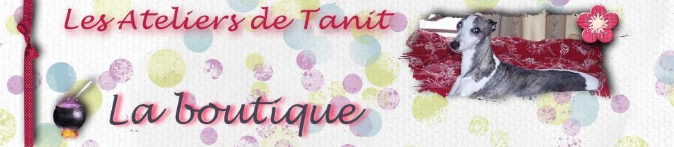 La boutique de Tanit